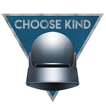 Choose Kind by kolbasound