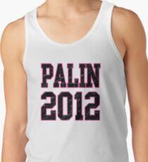 Palin 2012 Tank Top
