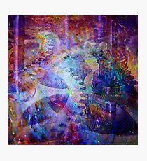 Clockwork Universe 4 Photographic Print
