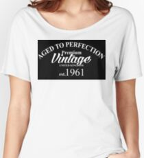 aged to perfection Women's Relaxed Fit T-Shirt