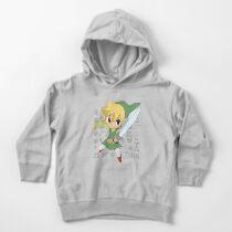 Legend of Zelda - Link Toddler Pullover Hoodie