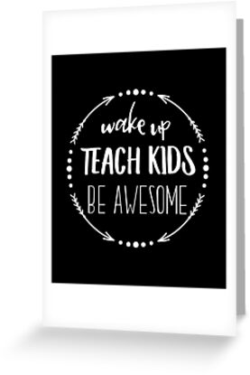 Teacher Gifts Inspirational
