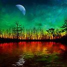Magic by the Lake by Devon Mallison