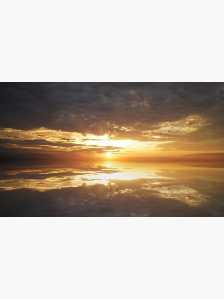 Pearly Dawn by valzart