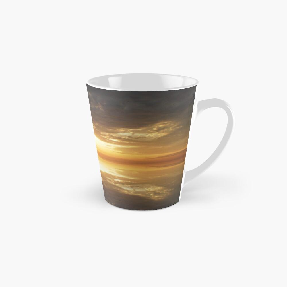 Pearly Dawn Mug
