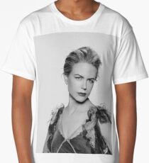 Nicole kidman Long T-Shirt