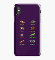 Monkey Island RetroApps Phone cover iPhone Case