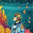 Under the water by jblittlemonsters