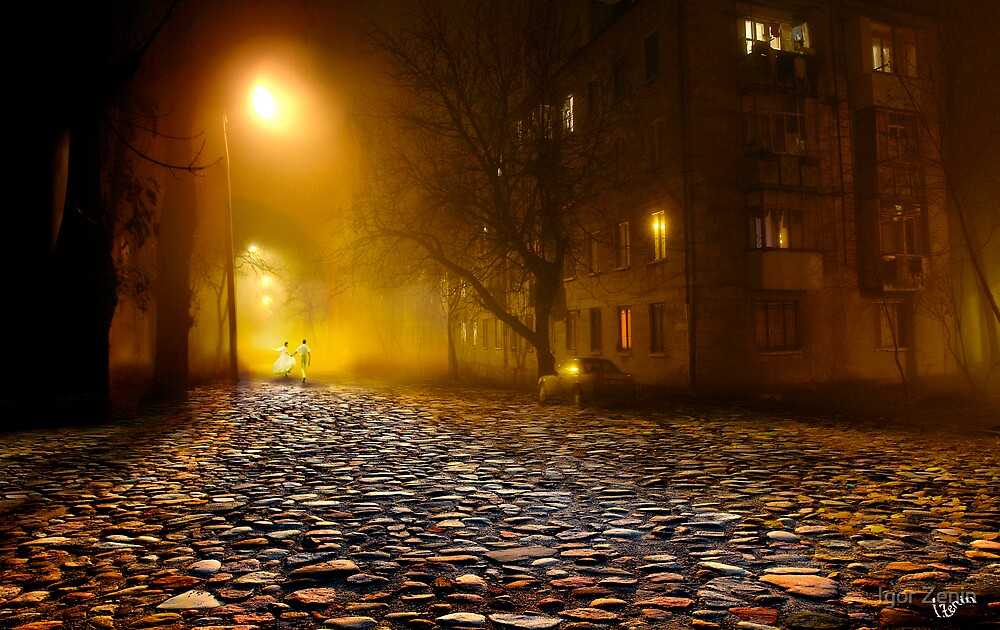 Night Out by Igor Zenin