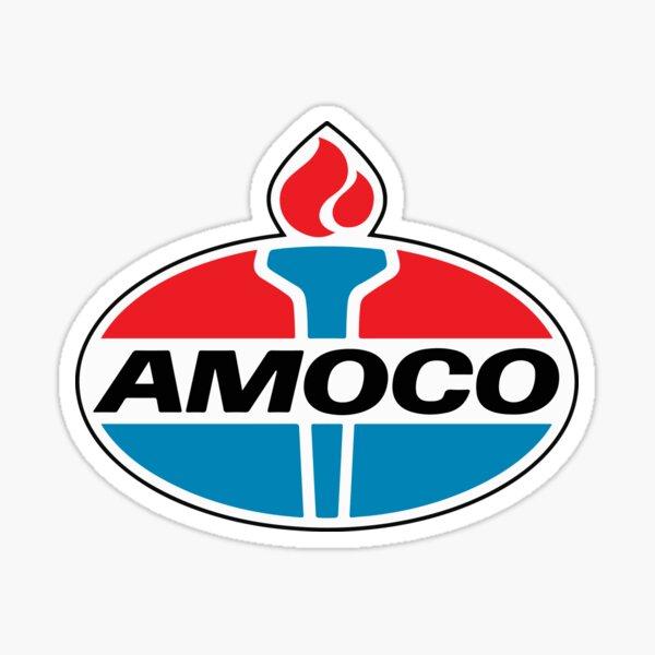 Chevron Racing Car Decal Sticker Petrol Gas Fuel Garage Pump Station 100mm