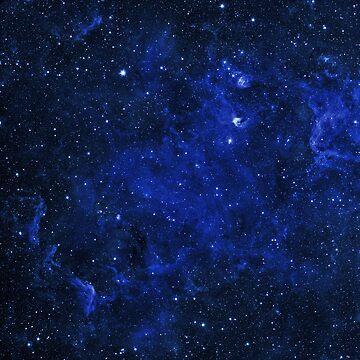 Magical Starlight by AnnieKress