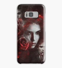 Design - The Vampire Diaries Samsung Galaxy Case/Skin