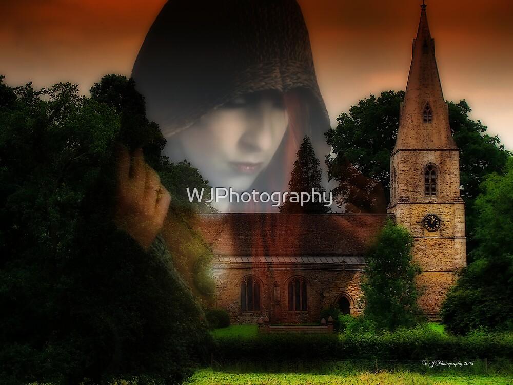 Seeking Faith by WJPhotography