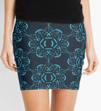 Minifalda Mandala de código - Reaccionar el marco