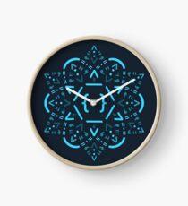 Code Mandala - React Framework Clock