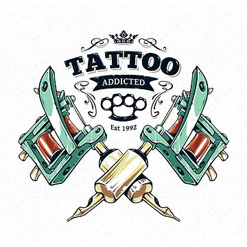 Tattoo Addicted  by Vecster