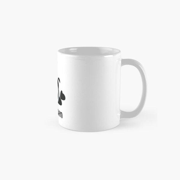 Pandicorn - I Am A Pandicorn Cute Panda Unicorn Classic Mug
