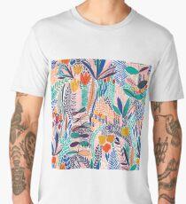 Design elements Mystique garden Men's Premium T-Shirt