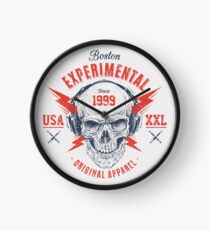 Boston Experimentell Uhr
