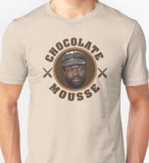 CHOCOLATE MOUSSE - TOP SECRET! MOVIE T-Shirt