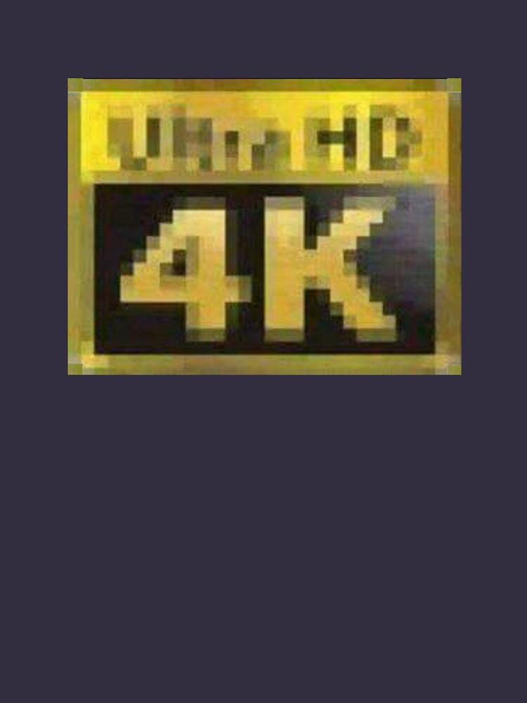 Ultra HD - 4k PCMR by gijst