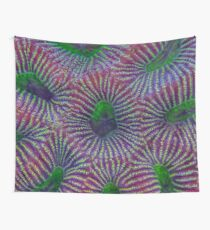 Favites coral pattern Wall Tapestry