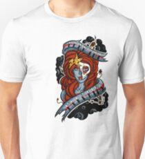 Fear the Mermaids Unisex T-Shirt