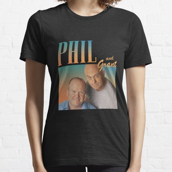 Phil and Grant Mitchell Essential T-Shirt