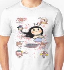 Happy birthday celebration Unisex T-Shirt