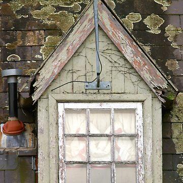LOFT WINDOW by afildes