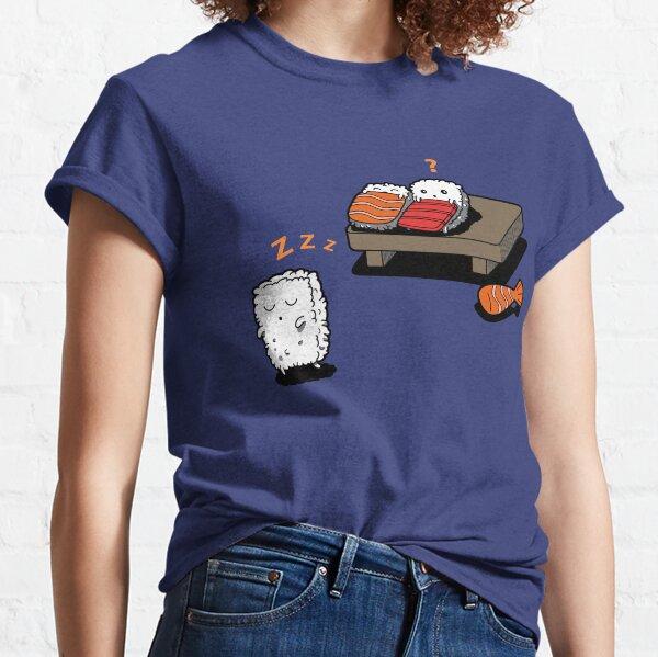 Sushi de somnambulisme T-shirt classique