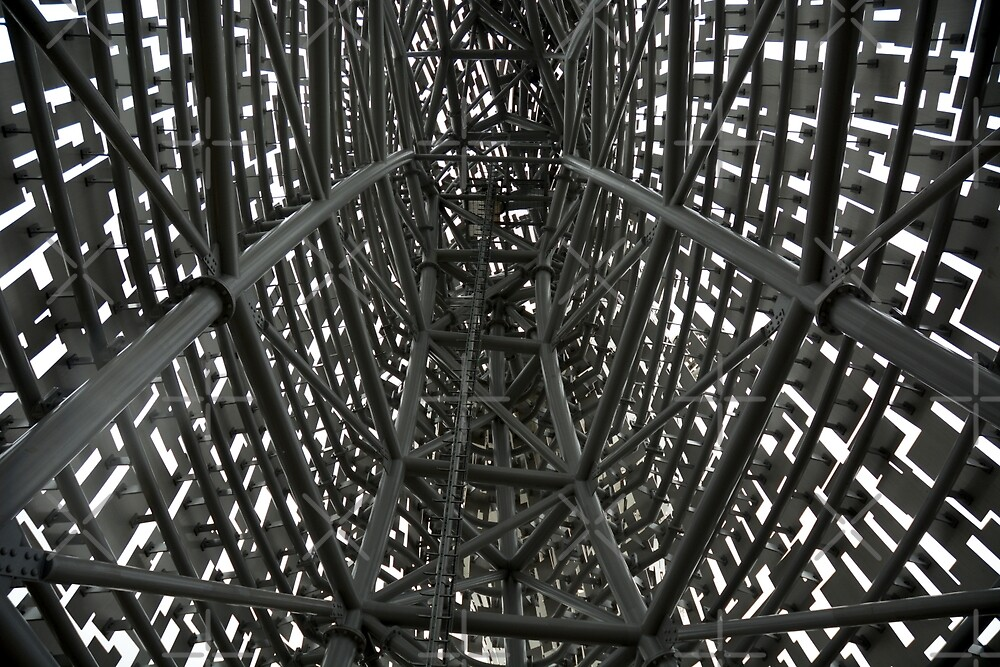 Steelwork by SiobhanFraser
