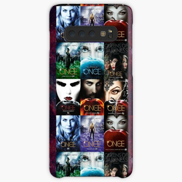 Once upon a time ... Samsung Galaxy Snap Case