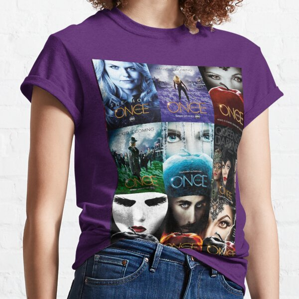 Once upon a time ... Classic T-Shirt