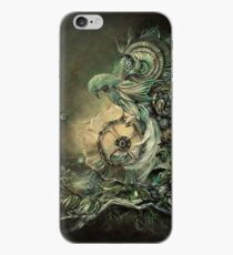 The Cost Of Contrivance iPhone Case