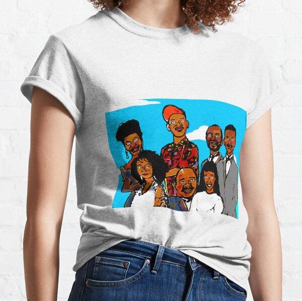 Fresh as a Prince! Classic T-Shirt
