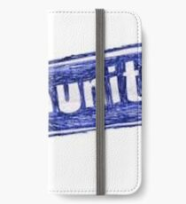Community TV Show Logo iPhone Wallet/Case/Skin