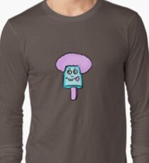 Purple daze lolly Long Sleeve T-Shirt