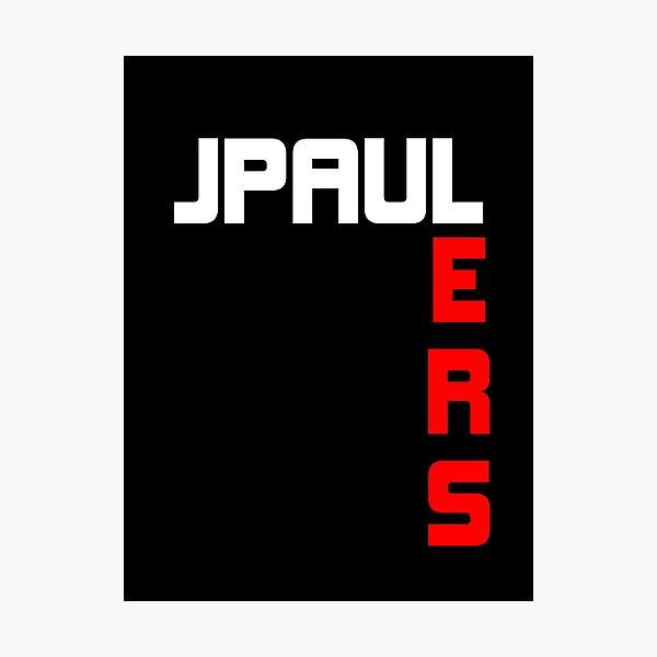 Jake Paulers Fan Club Photographic Print