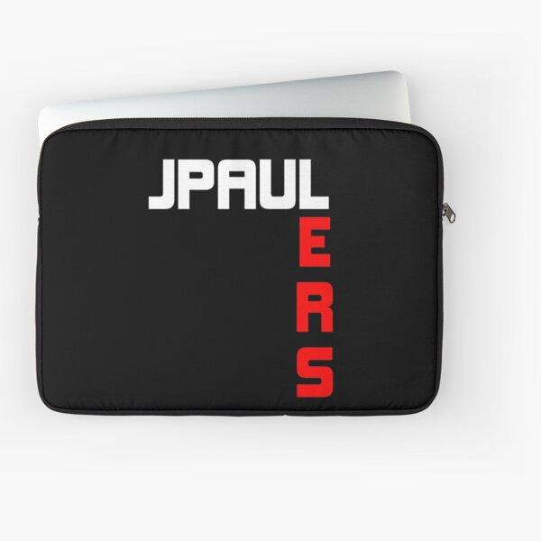 Jake Paulers Fan Club Laptop Sleeve