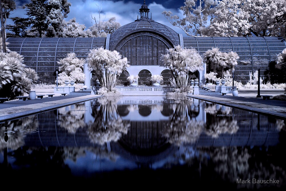Midnight Palace by Mark Bauschke