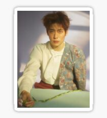 Pegatina NCT Jaehyun Poetic Beauty