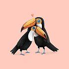 Toucan Love by Sophie Corrigan