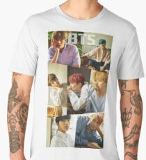 bts love yourself 2 Men's Premium T-Shirt