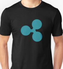 Ripple XRP Crypto Currency Shirt Unisex T-Shirt