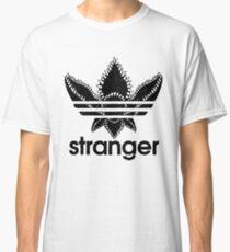 Stranger Things - Adidas logo Classic T-Shirt