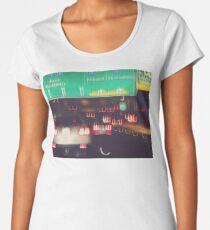 Exposure Play Women's Premium T-Shirt
