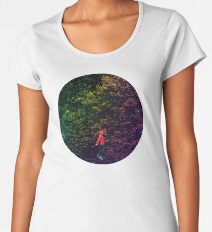 Ich kenne diese Abkürzung durch die Sterne Frauen Premium T-Shirts