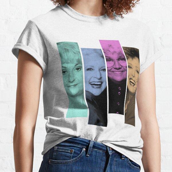 Golden Girls club Classic T-Shirt