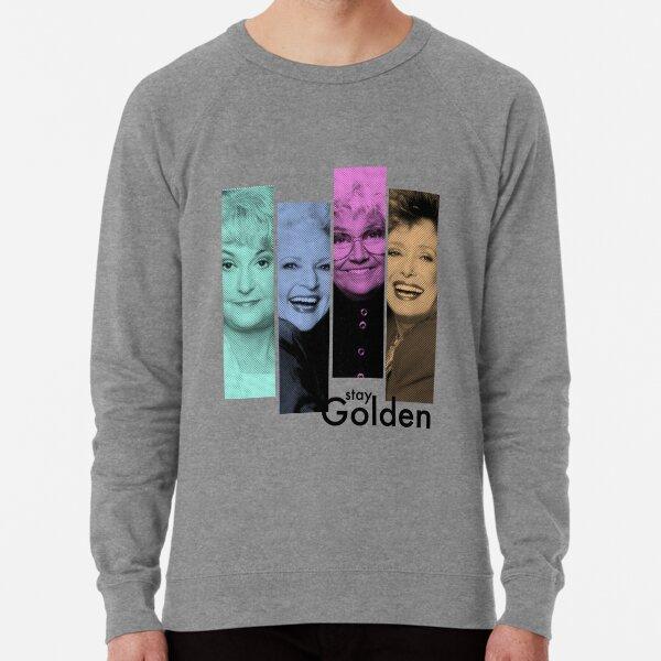Golden Girls club Lightweight Sweatshirt